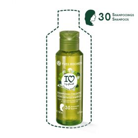 Dầu gội cô đặc I LOVE MY PLANET CONCENTRATED SHAMPOO 100ML