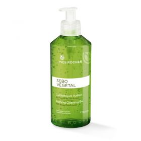 Gel rửa mặt cho da nhờn PURIFYING CLEANSING GEL 390ML