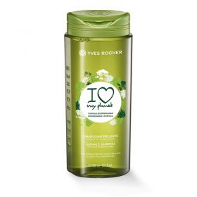 Dầu gội I LOVE MY PLANET SHAMPOO 300ML