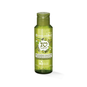 Gel tắm cô đặc YVES ROCHER RELAXATION OLIVE PETITGRAIN CONCENTRATED SHOWER GEL 100ML