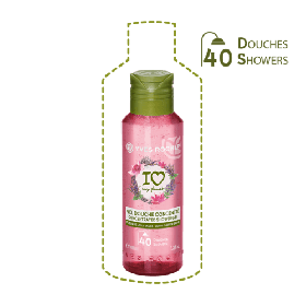 Gel tắm cô đặc LOTUS SAGE CONCENTRATED SHOWER GEL 100ML