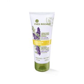 Kem dưỡng da chân EXPRESS ABSORPTION FOOT CREAM 75ML