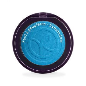Phấn mắt BOTANICAL COLOR EYESHADOW 2,5G - 75 SPARKLING BLUE