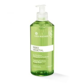 CLEANSING PURIFYING MICELLAR WATER 390ML
