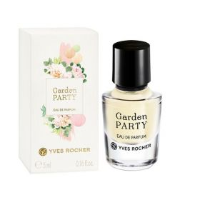 Nước hoa MINI EAU DE PARFUM GARDEN PARTY 5ML