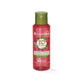 Gel tắm cô đặc RASPBERRY PEPPERMINT CONCENTRATED SHOWER GEL 100ML