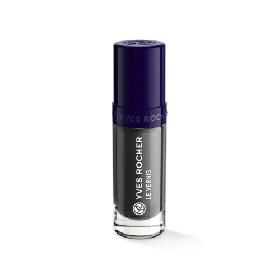 BOTANICAL COLOUR NAIL POLISH ANTHRACITE 81 5ML
