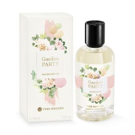 Nước hoa EAU DE PARFUM GARDEN PARTY 100ML