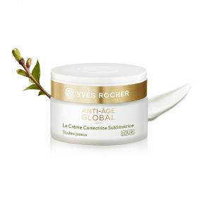 Kem dưỡng chống lão hóa ban ngày THE ANTI-AGING BEAUTIFYING CREAM DAY CARE - ALL SKIN TYPES 50ML